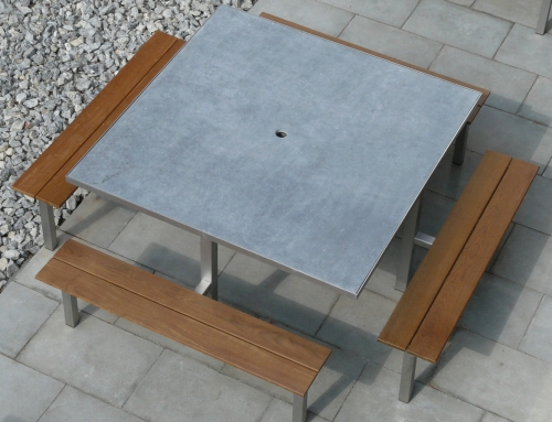 Table PIKENIK